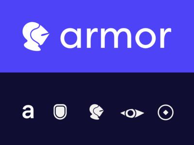 Armor Brand Exploration 3