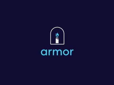 Armor Brand Exploration 4