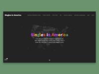 Singles In America intro