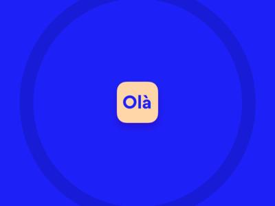 Ola app icon