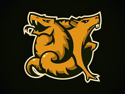 Snake&Rat game rpg fantasy tabletop rat snake