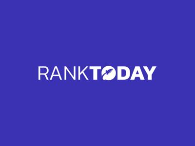 RankToday rocket search ranking today seo rank