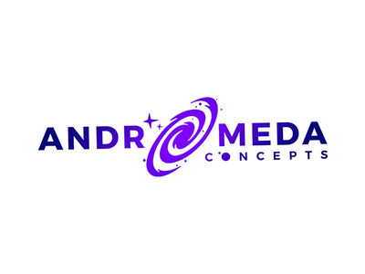 Andromeda Concepts whirlpool space cosmos stars galaxy andromeda