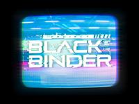 Project Black Binder