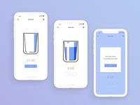 Pomodoro Countdown App | Daily UI 014 015 016