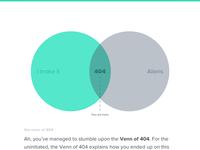 404 Concepts