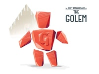 Golem 100th Anniversary