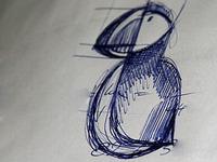 Lunda Sketch