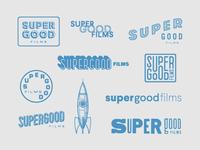 Supergood Films Ephemera