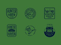 Hhf badge logo v1 fordribbble