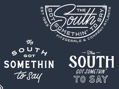 SGSTS outkast quote logo lettering lettering quote typography drawing graphic design seth mcwhorter