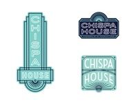 Chispa House - Art Deco