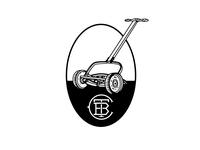 TBC Mower Logo