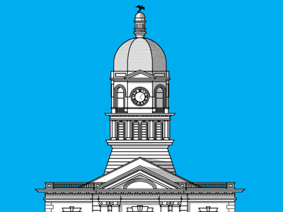 City hall   poster 01 01