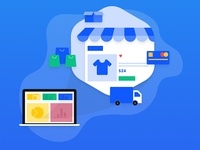 Ecommerce in CRM