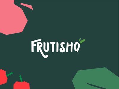Frutishq design illustration design studio branding agency