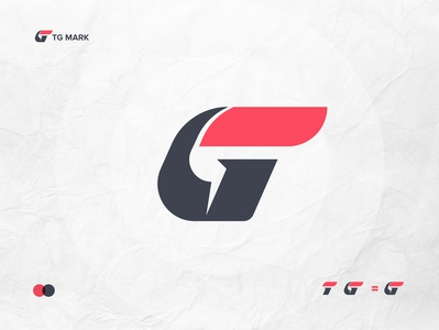 TG modern logo design concept TG letter Mark logo tg logo l o g o custom logo graphic design lo go brand identity conceptual logo