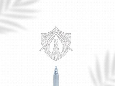 ESOSH LOGO IDEA new modern logos modern logo design 2021 l o g o custom logo brand identity conceptual logo logo branding and identity logos make a logo society logo