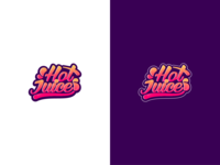 Hot Juice Logo