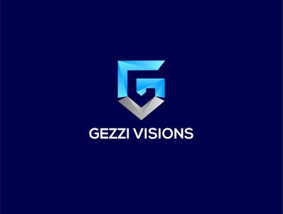 GV 01 gv logo design app icon branding creative logo dribbble concept