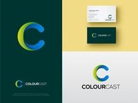 Colour Cast Logo