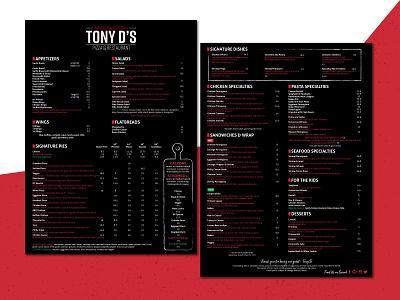 Food Menu design branding food menu design vector illustration vector
