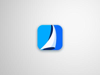 Sail app icon