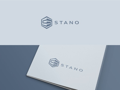 S and building logo