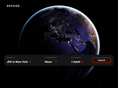 Almost done #SPACEDchallenge unsplash space concept earth amazing wow coming soon challenge spaced spacedchallenge