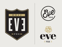 EVE PDX