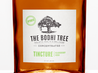 The Bodhi Tree Tincture