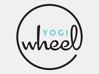Yogi Wheel Logo