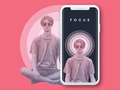Focus: Interaction theme ill