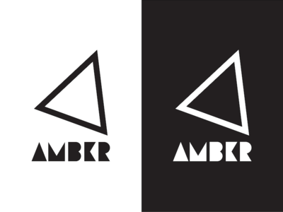 Logo Design Proposal for Amber