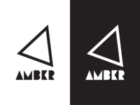 Logo Design Proposal for Amber