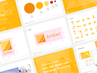 Amber Brand Identity Guidelines