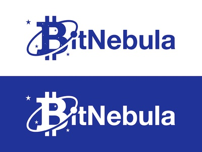 BitNebula Logo Design