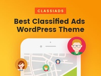 How to create classified ads website!