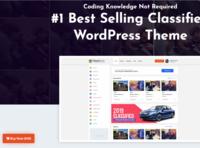 Best Classified WordPress Theme in usa