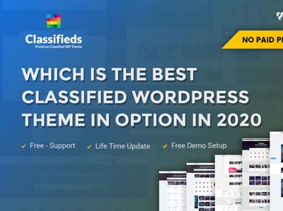 Best Classified WordPress in usa