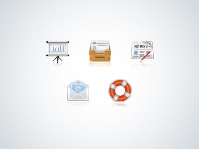 Icons s