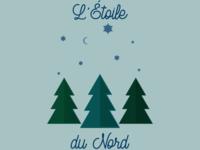 L'Etoile du Nord Poster