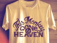 This Monkey T-Shirt
