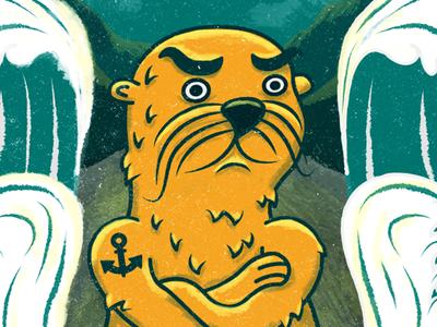 Unreleased Otter