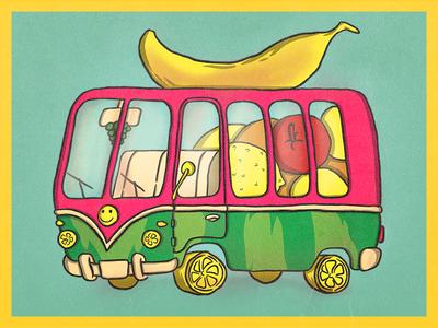 Bananacar