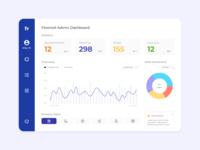 Flooroof Dashboard Web-app Design