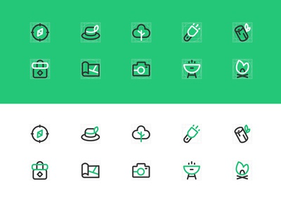 Icon  Linearity