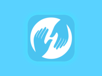 Transplant Hero iPhone app icon