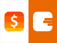 Icon for Expenses iPhone app