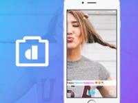 Dailycam iPhone app